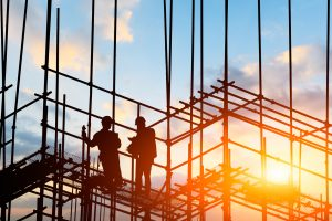Construction Accident Personal Injury Claims in Morris County NJ