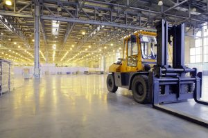 Forklift Injury Attorney Dover NJ