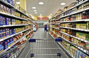 Grocery Store Injury Attorney Morristown NJ