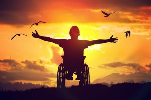Permanent Disability Attorney Denville NJ