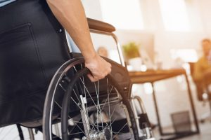 Paralysis Injury Attorney Denville NJ