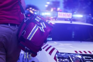 Workplace Injuries for Emergency Workers