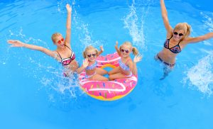 Pool Accidents and Injuries in Sussex and Morris County