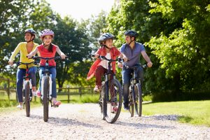 Bicycle Safety Tips Everyone Should Know
