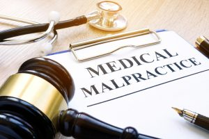 How do I know if I have a valid Medical Malpractice Claim?
