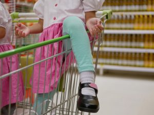 Supermarket and Grocery Store Accidents