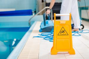 Pool Accident Attorneys Newton NJ Premises Liability
