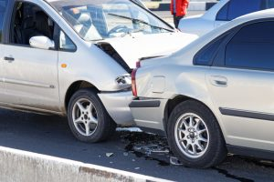 Injured in an Auto Accident? You Are Not Alone