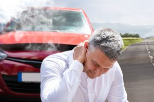 What Should I Do if I'm in a NJ Car Accident?