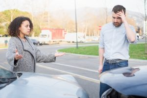 What do I do after a Morris or Sussex County Car Accident?