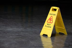 Slip and Fall Attorney East Hanover NJ