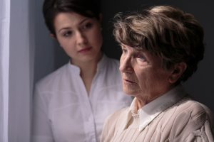 What Can I Do if my Elderly Relative was Injured While Residing in a NJ Nursing Home?