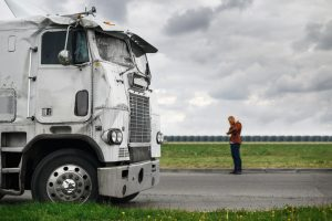 Truck Accident Injury Attorneys Motor Vehicle Accidents