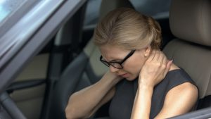 Whiplash Injuries Due to Auto Accidents Can be Devastating