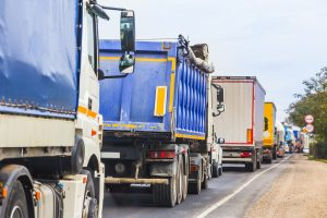 Get in touch with a Morris and Sussex County Experienced Truck Accident Lawyer for a Free Consultation