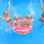 Summer Pool Fun